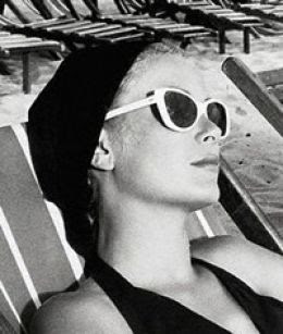 La Principessa Grace Kelly - Pagina 2 Grace+kelly+glasses