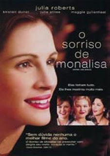 O Sorriso de Mona Lisa Download Filme
