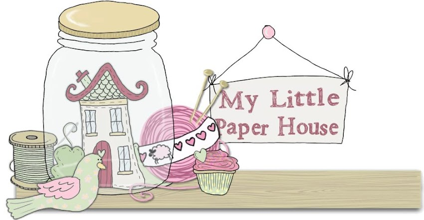 My Little PaperHouse