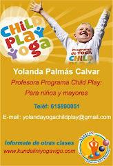 Yolanda Palmás