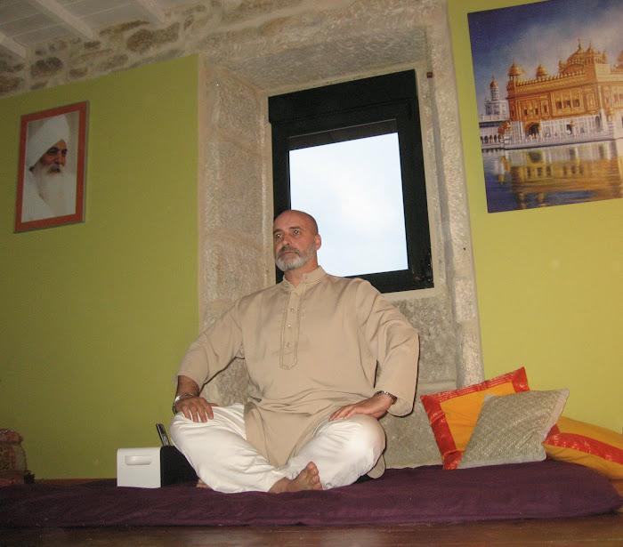 Festival Kundalini Yoga Galicia