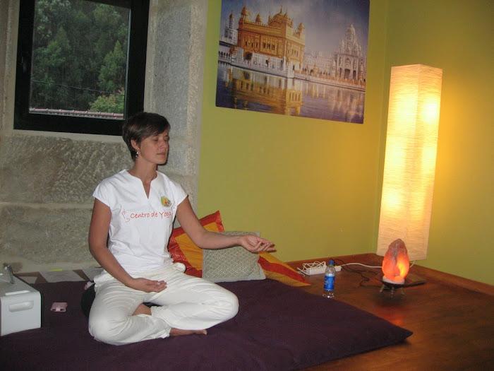 Kundalini Yoga Vigo