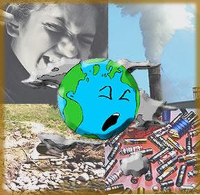 A Poluição