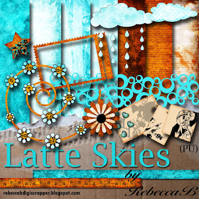 http://rebeccabdigiscrapper.blogspot.com/2009/07/latte-skies-kit-freebie.html