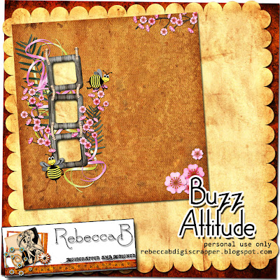 http://rebeccabdigiscrapper.blogspot.com/2009/10/buzz-attitude-quickpage-freebie.html