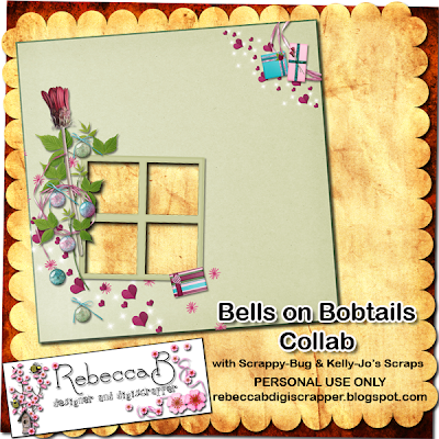 http://rebeccabdigiscrapper.blogspot.com/2009/11/bells-on-bobtails-quickpage-freebie.html