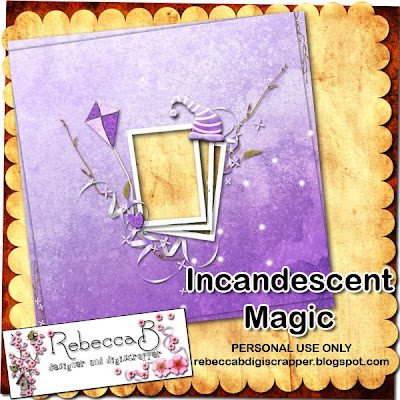 http://rebeccabdigiscrapper.blogspot.com/2009/12/incandescent-magic-quickpage-freebie.html