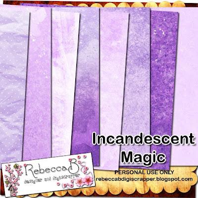 http://rebeccabdigiscrapper.blogspot.com/2009/12/incandescent-magic-kit-freebie.html