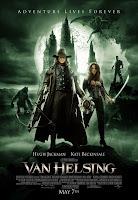 OVan Helsing: Cazador de monstruos