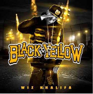 Album : Black & yellow