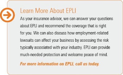 EPLI, insurance, protection, lawsuit