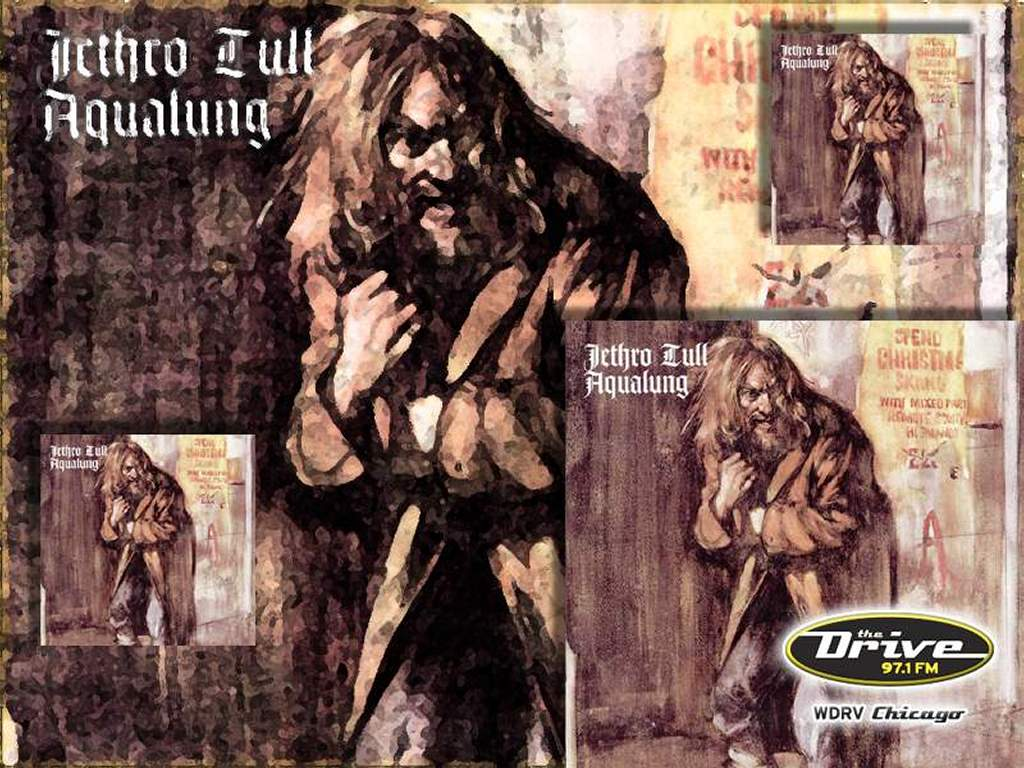 Jethro Tull Very Best Of