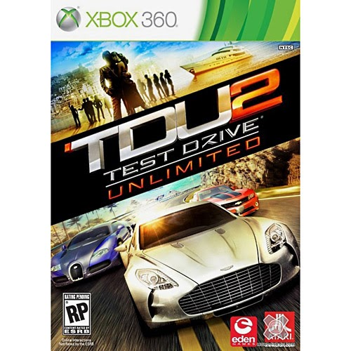 Downs Jogos Torrent: Download Test Drive Unlimited 2 ...