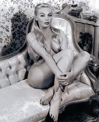 Nude interracial wife swap