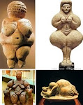 Ancient Goddess Artifacts