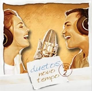 Duetos Novo Tempo - Vol. 02