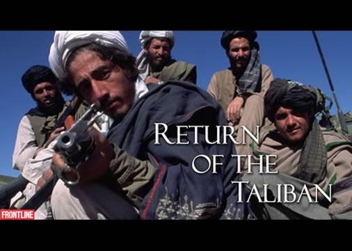 Talibãs se modernizam para retomar poder no Afeganistão