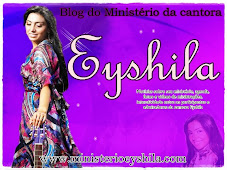 Blog Ministério Eyshila