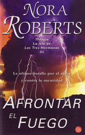 face the fire nora roberts pdf