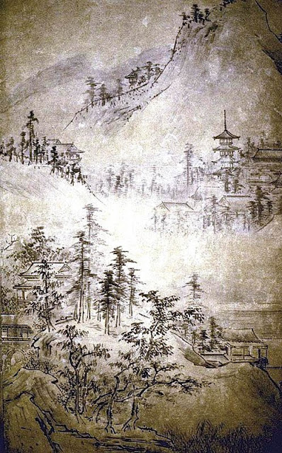 TipArt: Japanese Paintings