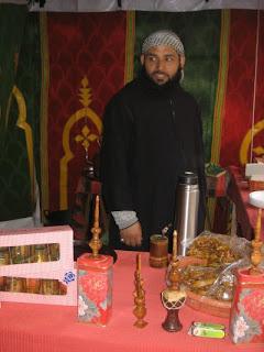 Targ medieval Castellon