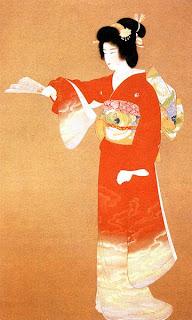 Uemura Shoen (1875-1949)