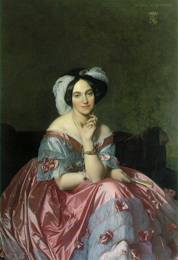 [Ingres+-+Baroness+Betty+de+Rothschild+(1805-1886)]