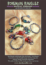 Bohemian Bangles Bracelet Workshop DVD