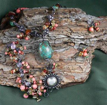 shopgoodwill.com - #7489081 - Carol Lee, Napier Costume Jewelry