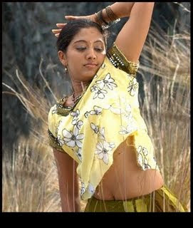 Hot Gopika Navel
