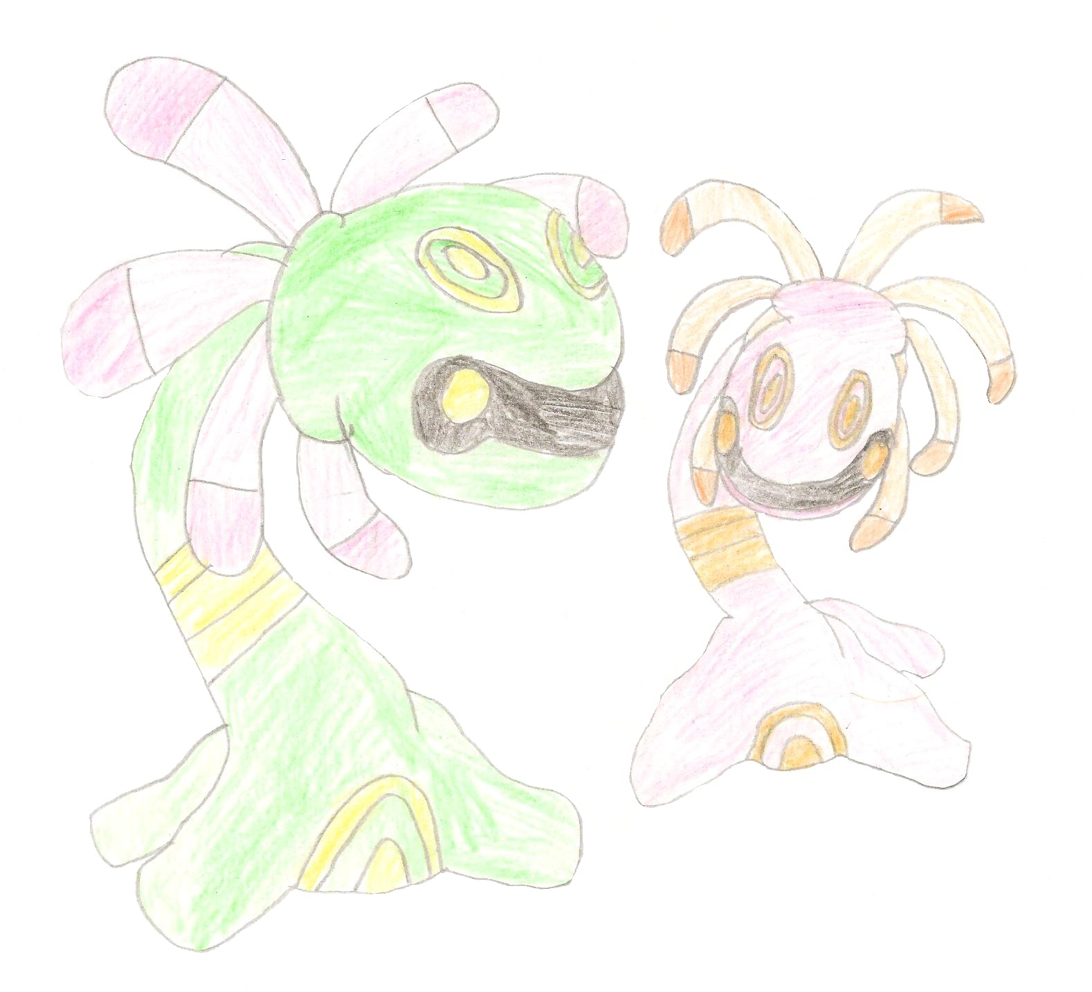 Lileep Pokémon  Bulbapedia the communitydriven