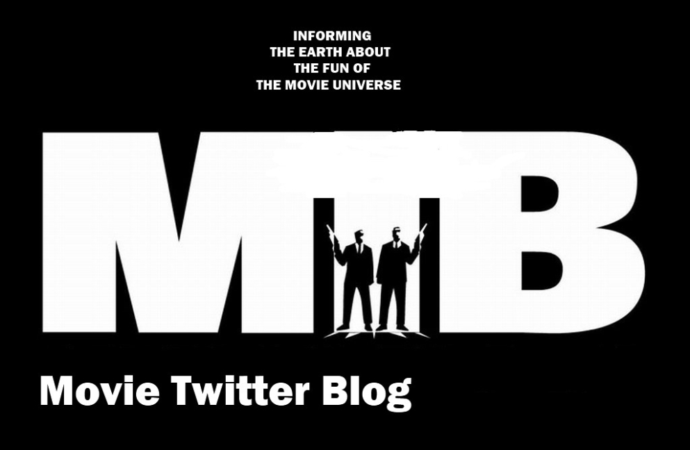 Movie Twitter Blog
