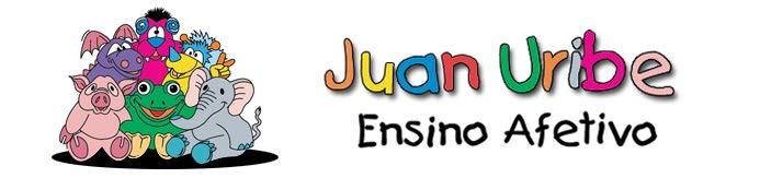 Juan Uribe Ensino Afetivo - Ensino afetivo de inglês para crianças no Itaim Bibi em São Paulo