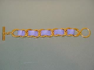 Gold Chain Bracelets