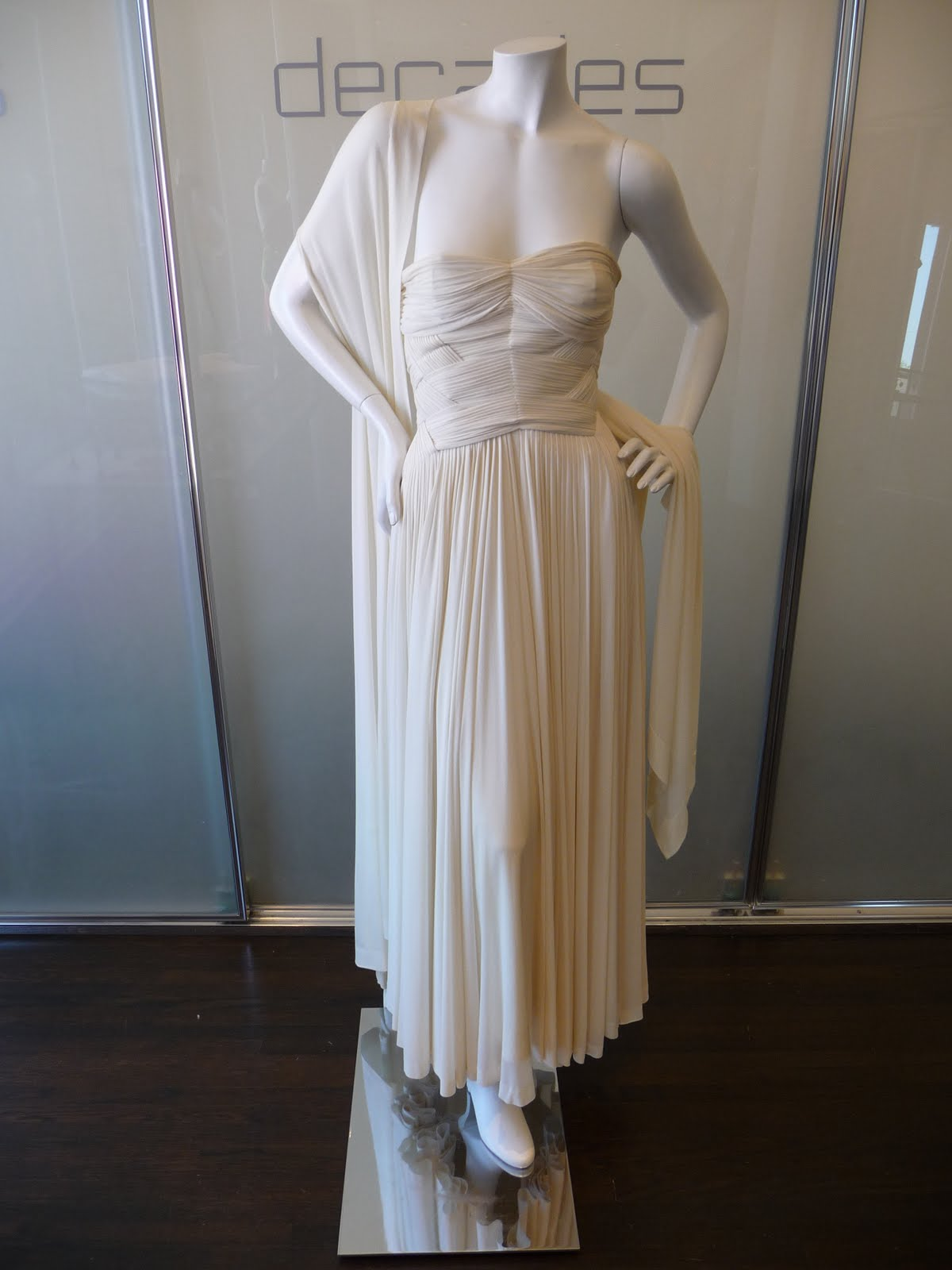 Madame Grs: Sphinx of Fashion: Patricia Mears 4
