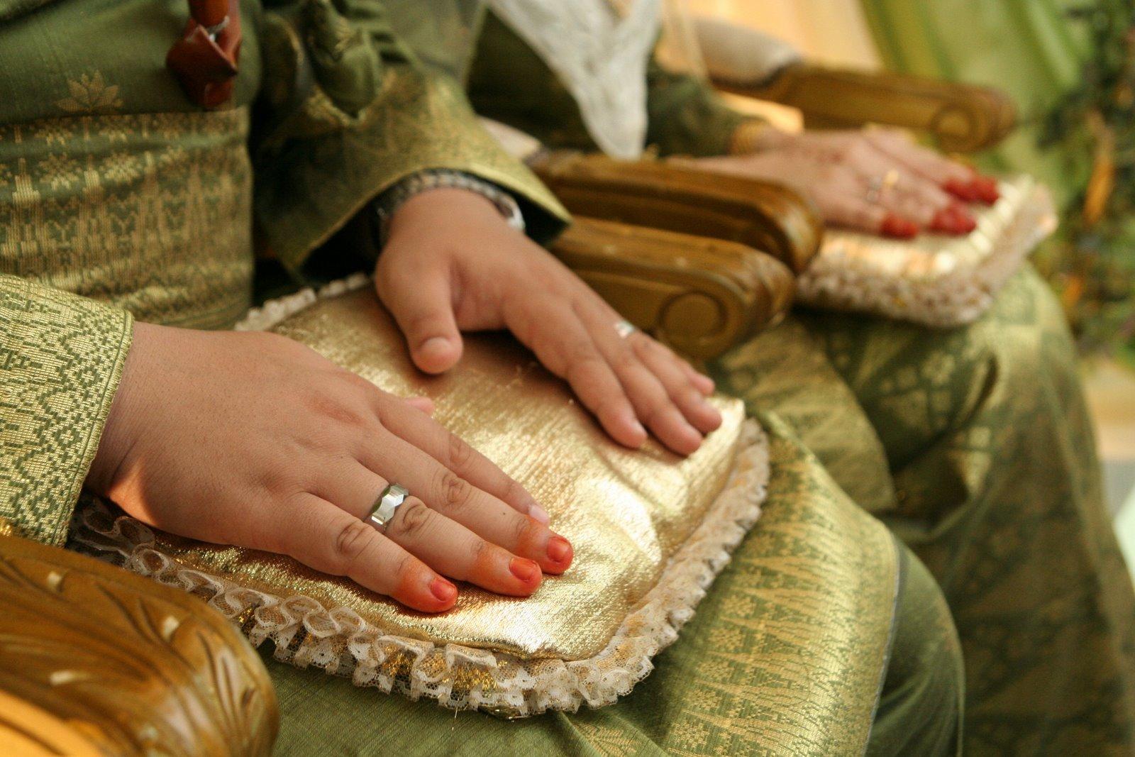Hukum Memakai Inai Bagi Lelaki Abu Naila In Blogspot
