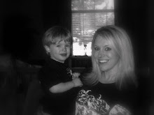 Mommy and Trev