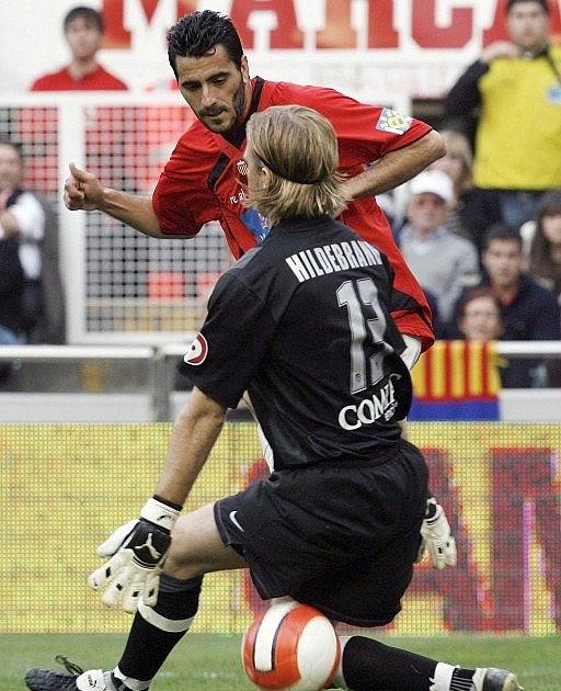 sport football spanish liga table