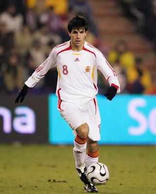 Cesc Fabregas Spanish Midfielder
