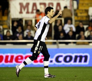 Aduriz Spanish Soccer