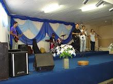 ministerio de louvor