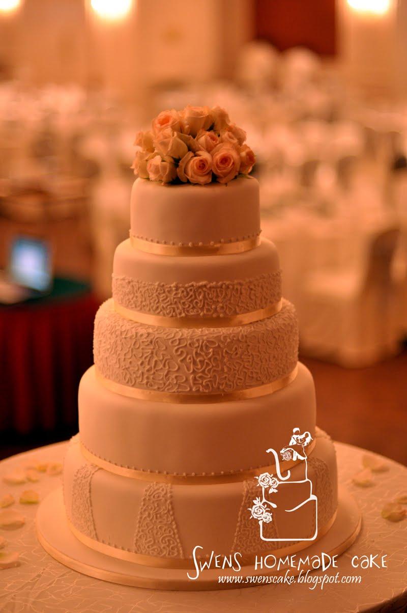More Wedding Cakes 2010