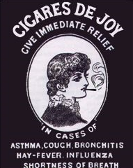 [CannabisCigarettesInAustraliaDuring1880s]