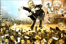 21º presidente - Chester A. Arthur