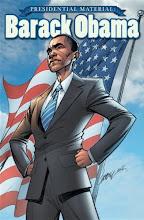 44º presidente - Barack Obama