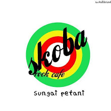 SKOBA rock cafe