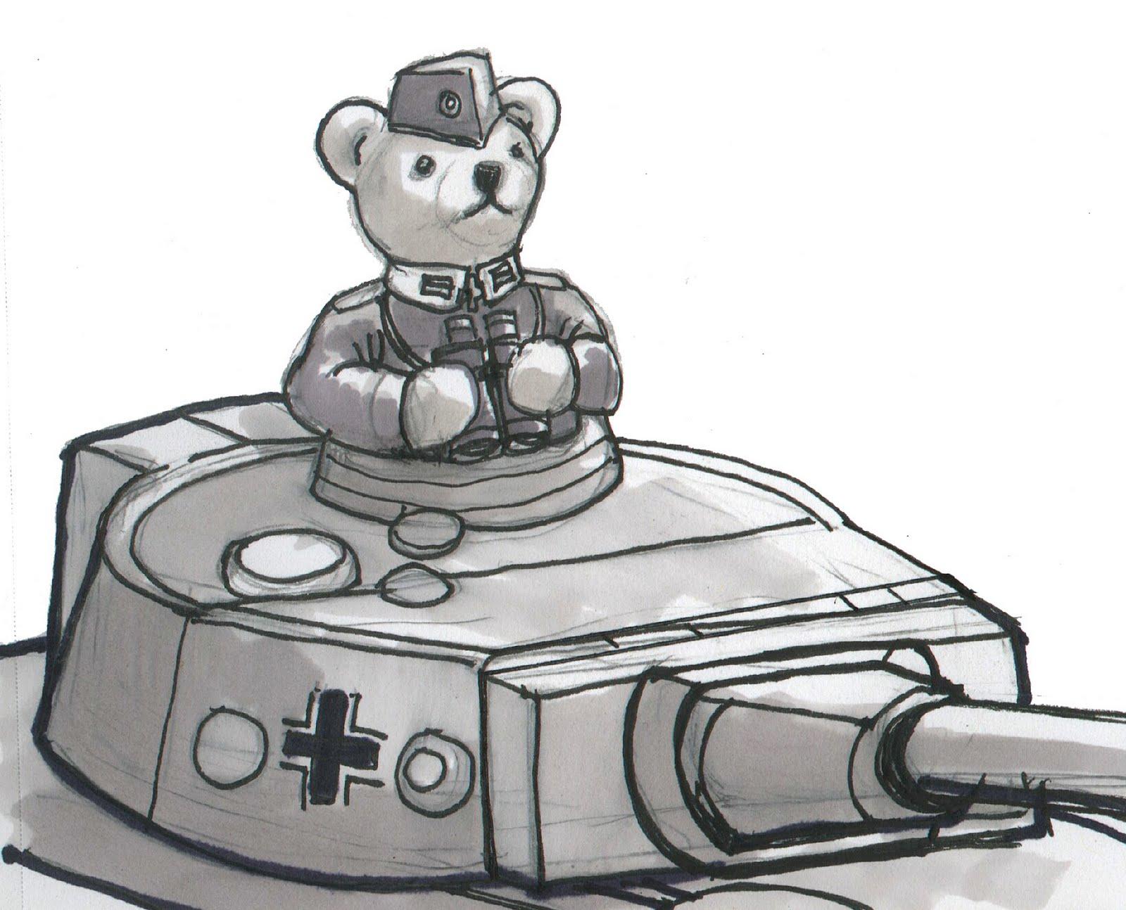 Sad Teddy Bear Images Holidays Oo