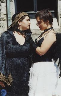 Sarah & Jessi