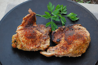 how to cook pork roast in cast iron dutch oven