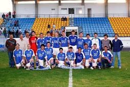 Final da Taça AFAH Ilha Graciosa em Séniores 2007/2008